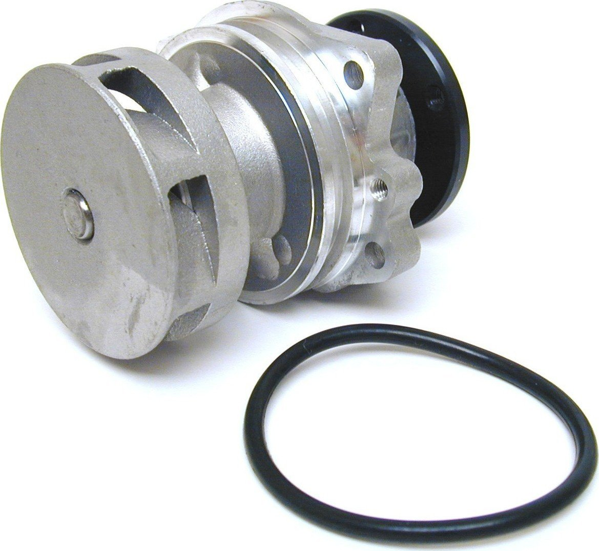 URO Parts 11 51 7 527 799 Water Pump with Metal Impeller