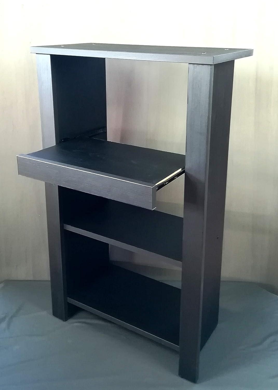 Mobile BASE SHABBY Nero per Butsduan//Kit Montaggio Supporto per butsudan in materiale Composito//Nero//WhiteDesign Butsudan Design