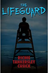 The Lifeguard (Point Horror Book 3) Kindle Edition