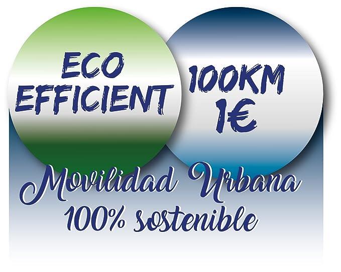 Patinete Easy Way DE INFINITON, Velocidad MAX: 12km/h, Peso ...