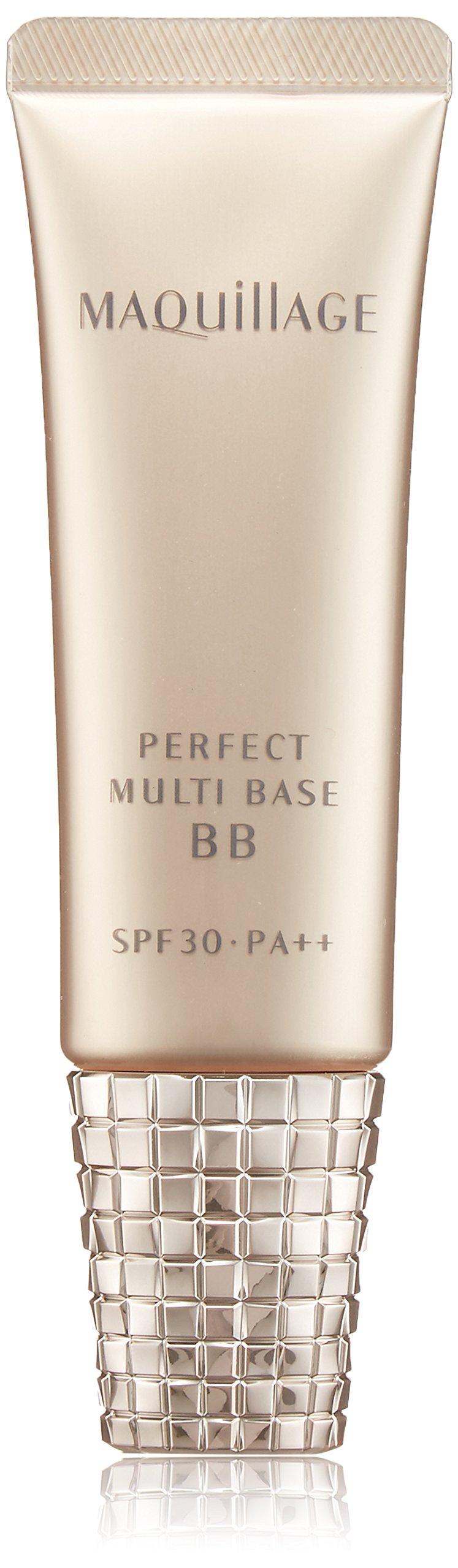 Shiseido MAQuillAGE Perfect Multi Base BB #Natural