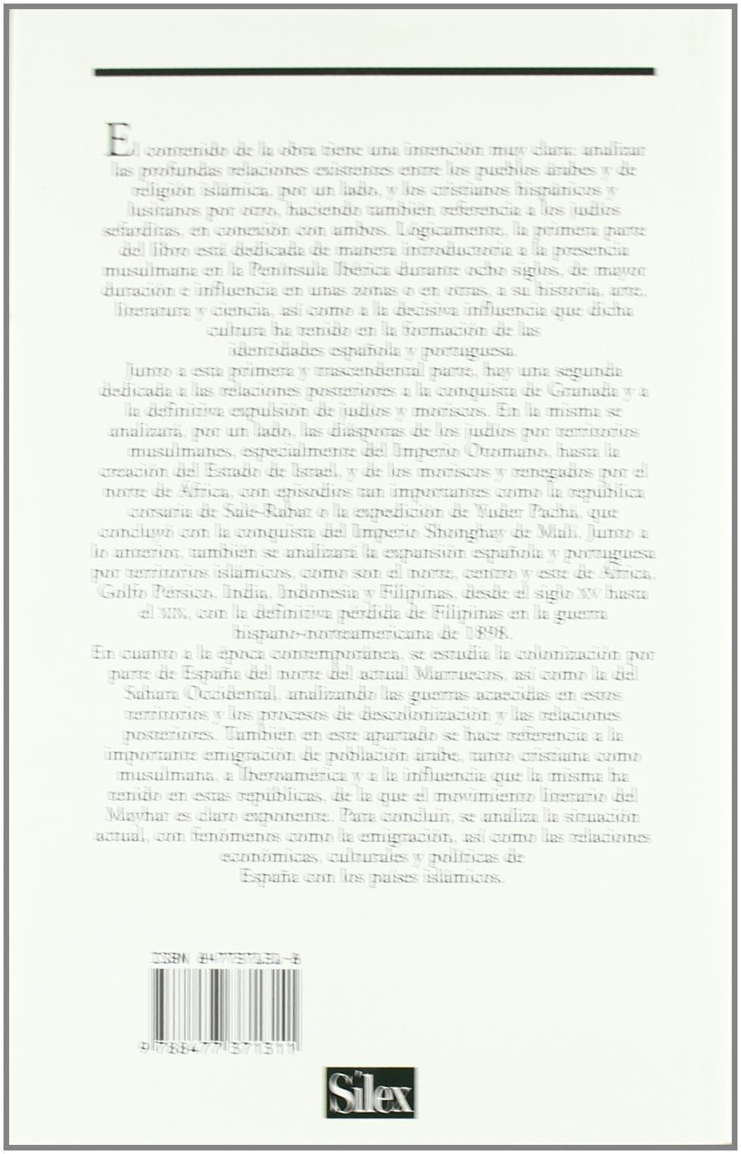 Al-Andalus: El Islam y y los pueblos ibéricos Serie historia: Amazon.es: Pedro Cano Borrego: Libros