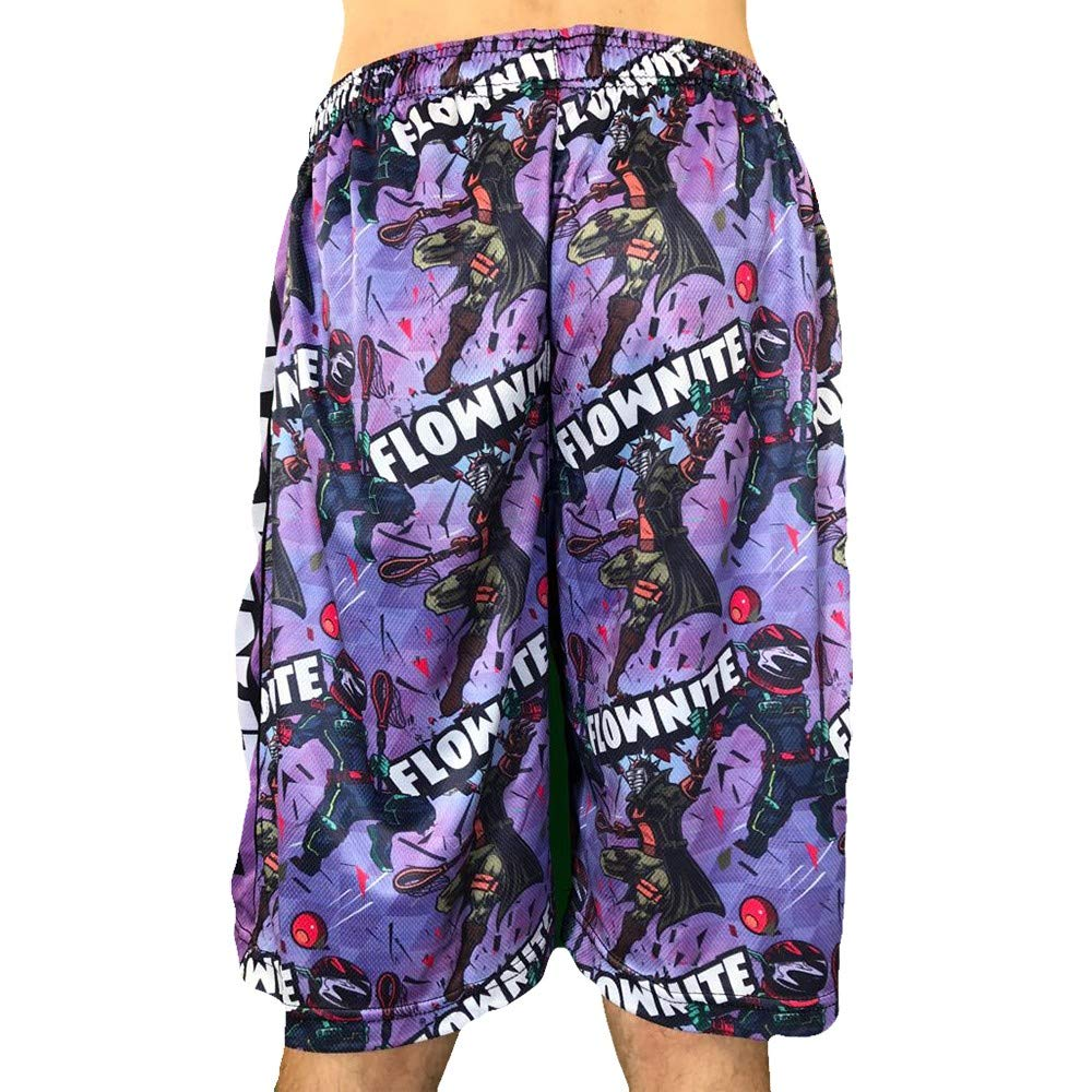 Flow Society Boys Flownite Shorts YKF82245