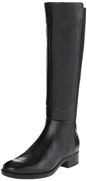Geox D Felicity I, Stivali da Equitazione Donna: Amazon.it