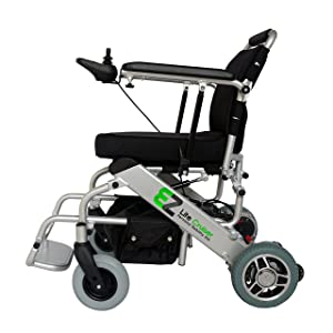 5 Best Power Wheelchair For Outdoor Use - Top selling 2020 4