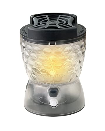 ThermaCELL MR 9C Mini Cordless Portable Mosquito Repellent Lantern
