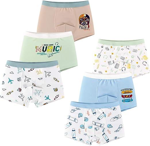 Slips Unterwäsche Slips Cute Boxer Neue Kinder Unterhose Mädchen Shorts ^