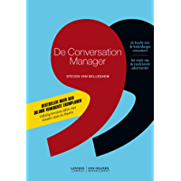 De conversation manager (De conversation manager: de kracht van de hedendaagse consument / het einde van de traditionele adverteerder)
