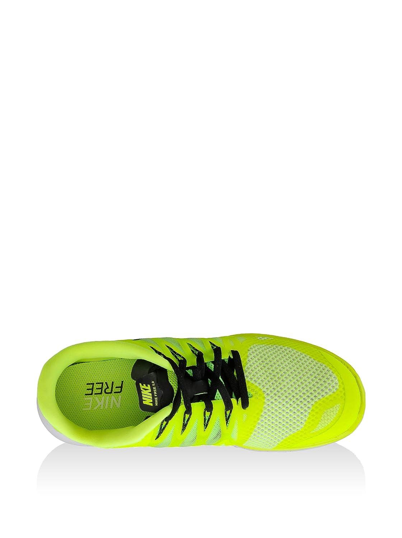 innovative design d9fbe 4af09 Nike 642198 702, Chaussures Femme, Multicolore-Jaune Fluo Noir Blanc (Volt  Black White), 40 EU  Amazon.fr  Chaussures et Sacs