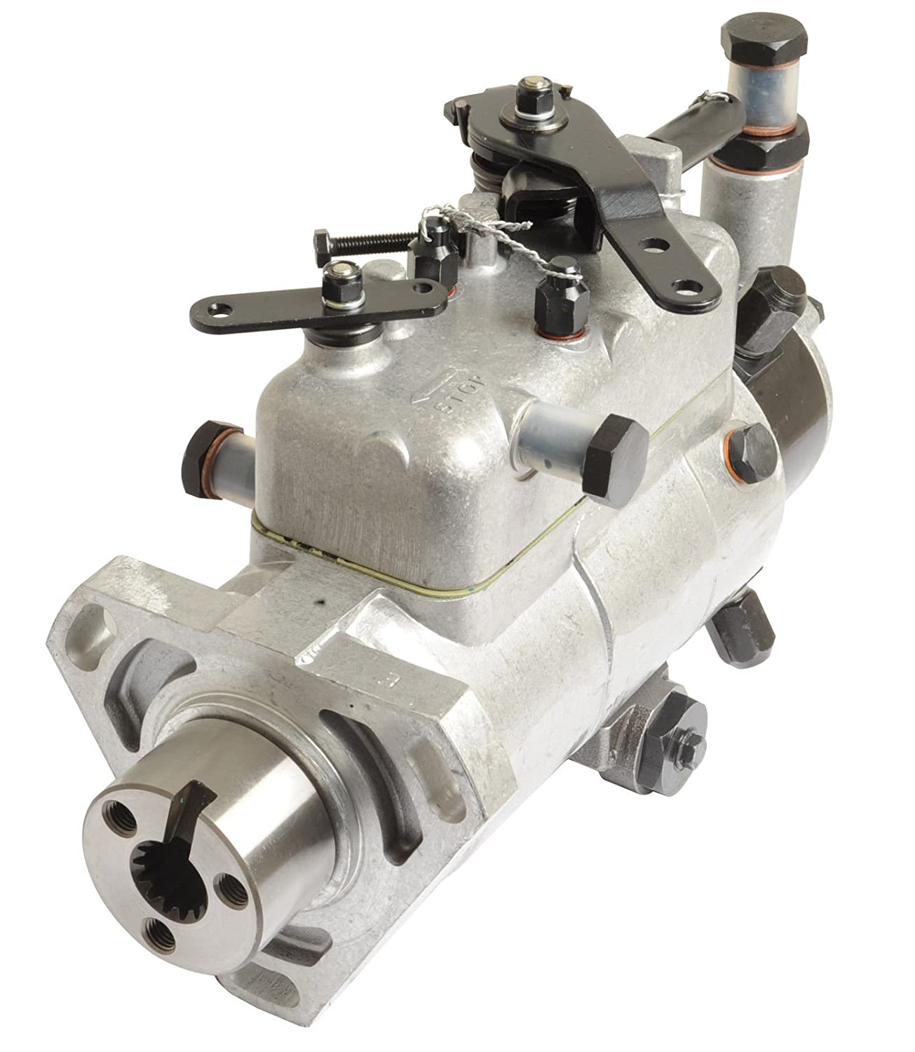 Ford 4000 4600 Tractor Cav Style Replacement Injection Pump 3233F390