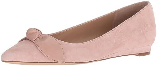 Lauren by Ralph Lauren Mujeres Mocasín, Pink, Talla 8: Amazon.es: Zapatos y complementos