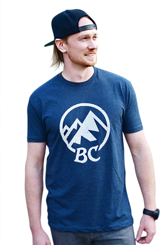 025bdbeea40 Ole Originals BC Print Mens T-shirt - SIze L  Amazon.ca  Handmade