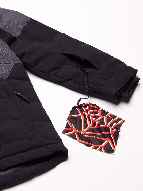 Spyder boys Trick Synthetic Ski Jacket
