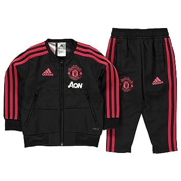 ensemble de foot Manchester United gilet