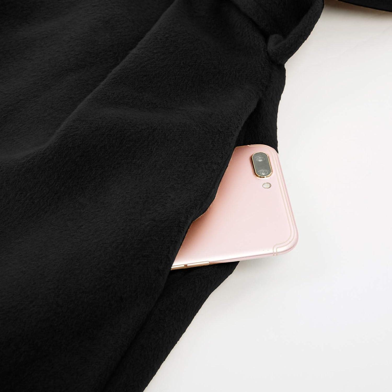 Cappotto Invernale Elegante da Donna Belle Poque BPA02027
