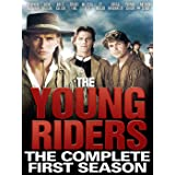 The Young Riders: Complete Season 1 DVD Set (5 Disc)