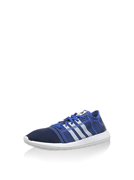 adidas Zapatillas Element Refine Tricot M Azul EU 43 1/3 (UK 9)