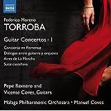 Federico Moreno Torroba: Guitar Concertos, Vol. 1
