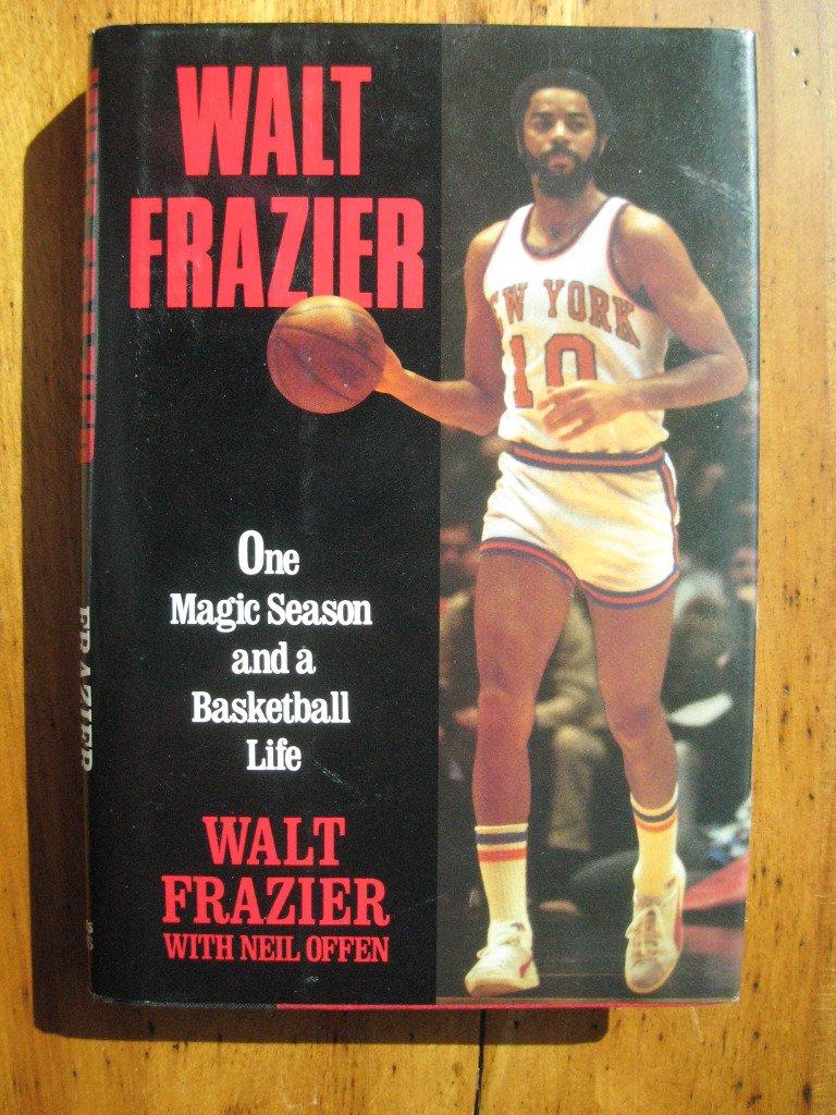 Amazon Walt Frazier Neil fen Books