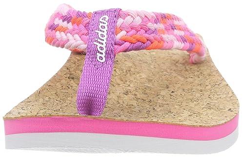 buy online 32123 5d223 adidas Mahila, Chaussures de Plage  Piscine Femme Amazon.fr Chaussures  et Sacs