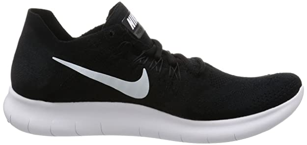 lowest price 8c7ea 8e723 Amazon.com   Nike Men s Free RN Flyknit 2017 Running Shoe   Basketball