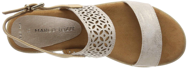 Cinturini Tozzi shoes Grigio 28600 22 2 Marco 2 Amazon rthQds