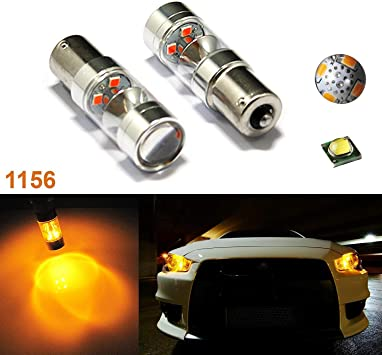 Machine Supplies 2 Pcs 9005 White High Power HB3 54SMD LED Bulbs Car Daytime Runing Light DRL in US