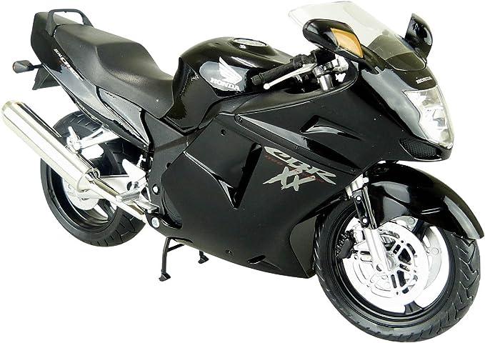 ブラック バード バイク
