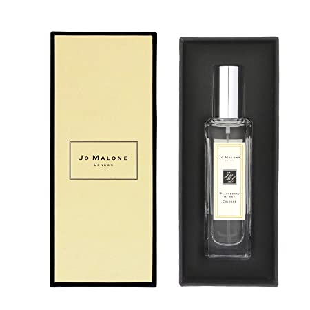 Jo Malone Blackberry Bay Cologne Spray for Women, 1 Ounce