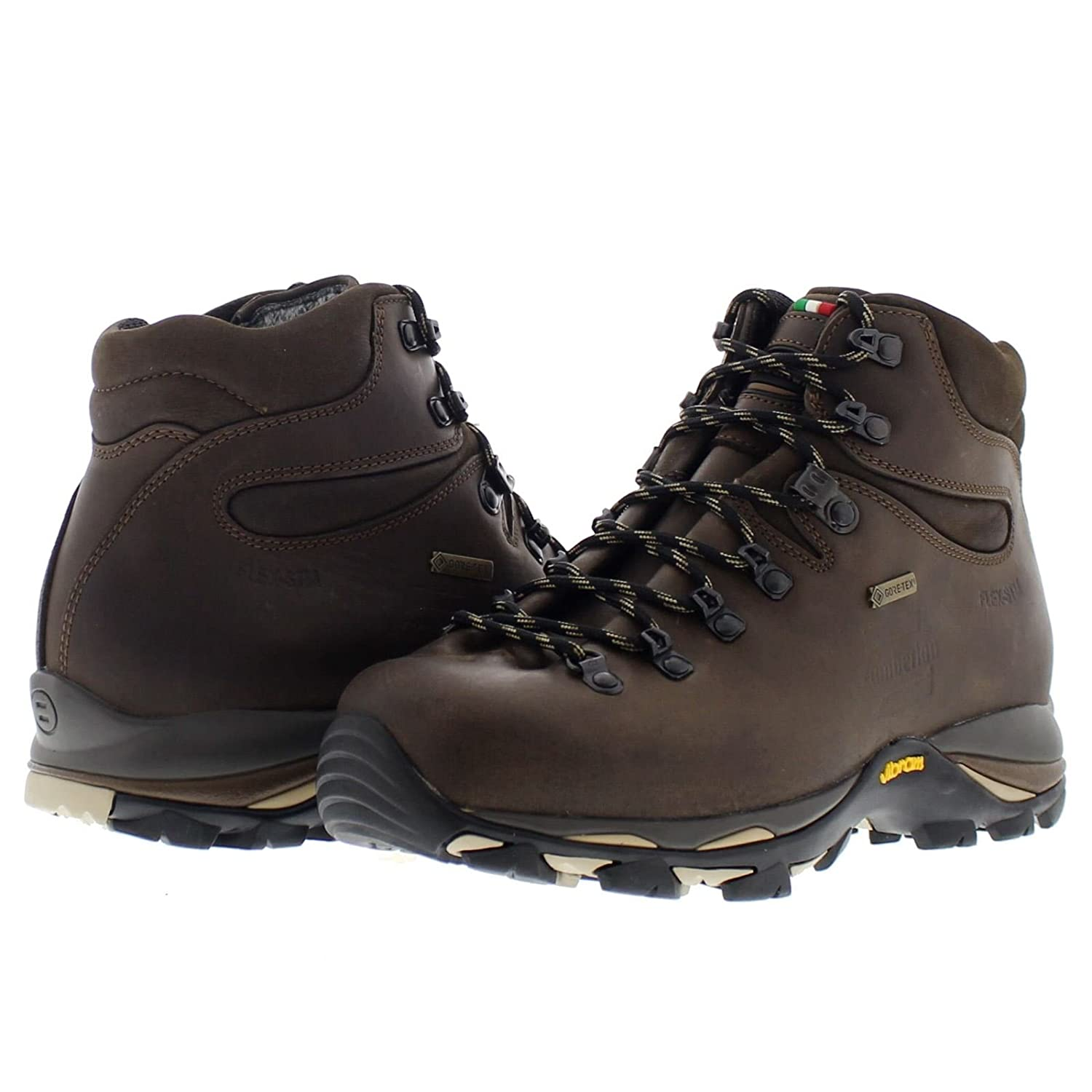 a796a4da987 Zamberlan Men's 313 Vioz Lite Gore-tex® Walking Boot