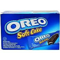 Oreo 192g Kraft Oreo Soft Cake - Pack of 12 Piece