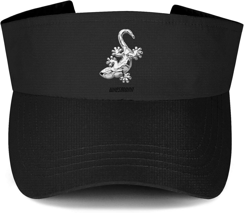Wiesmann-Logo Mens Womens Hats Sun Visor Cap Fitted Hat Novelty Caps