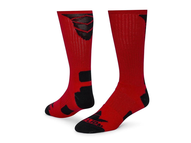 Red Lion Triumph Athletic Crew Socks