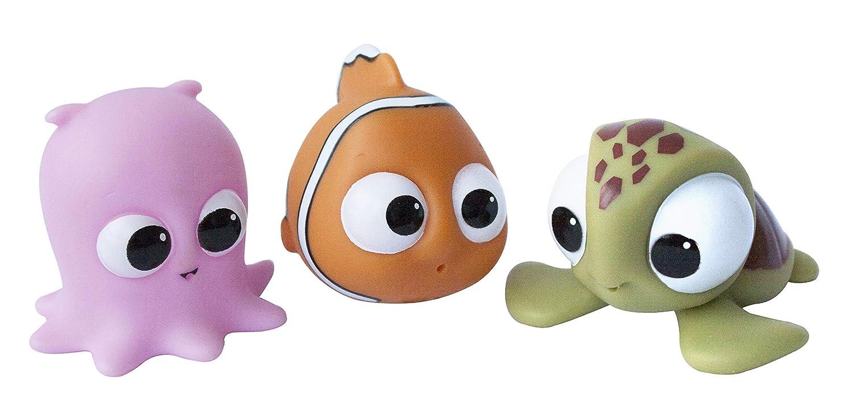 Tigex Set de 3 Jouets Aspergeurs Nemo