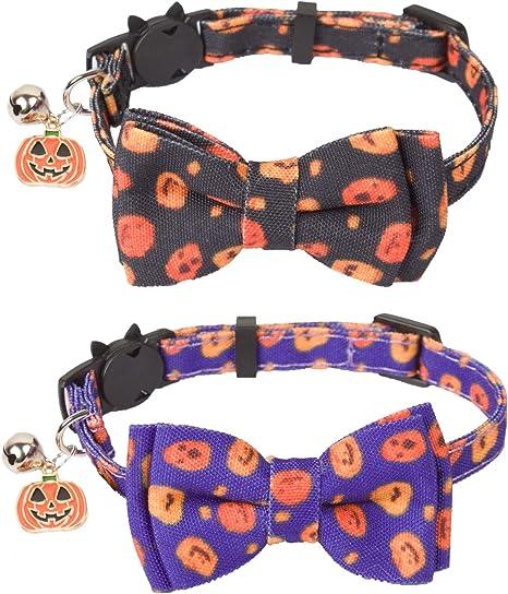 Dog Bow Tie Pet Bow Halloween Bow Cat Bow Dog Bow Collar Bow Halloween Dog Collar Bow Tie Cat Bow Tie Bow Halloween Dog Collar Bow