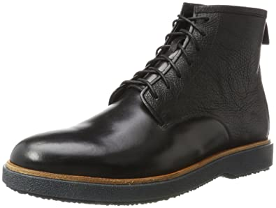 44 Et Chaussures Hi Bottes Homme Clarks Eu Modur Noir nX5q8wwS0