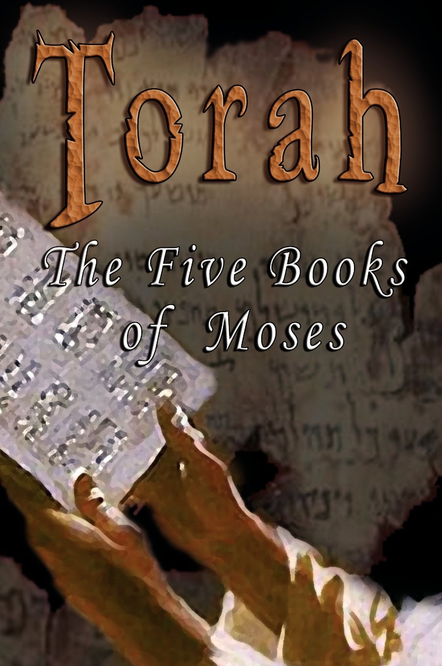 Download Torah: The Five Books of Moses - The Parallel Bible: Hebrew / English (Hebrew Edition) (Hebrew and English Edition) ebook