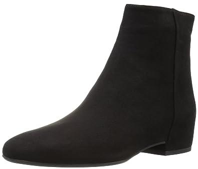 Women's Ulyssaa Suede Ankle Boot