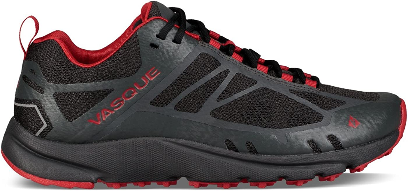 Vasque Constant Velocity II Trail Running Shoes – Men s