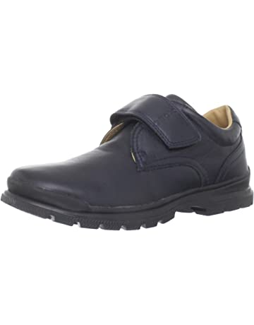 b75fb6077a82 Geox J WILLIAM Q Boy s Velcro Shoes