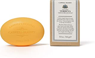 product image for Caswell-Massey Triple Milled Luxury Bath Soap  - Verbena Single Bar Soap, 5.8 Oz