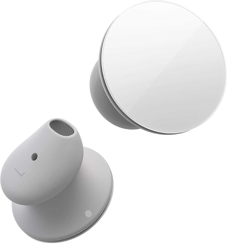 Microsoft Auriculares Surface: Amazon.es: Electrónica