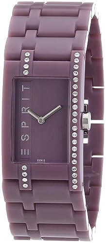 Esprit Damen-Armbanduhr houston Analog Quarz ES103562007