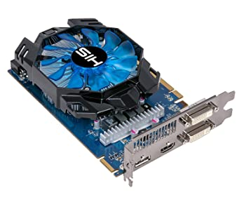 HIS H360F2GD AMD Radeon R7 360 2GB - Tarjeta gráfica (Activo ...
