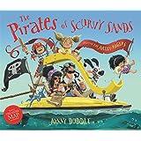 The The Pirates of Scurvy Sands (Jonny Duddle)