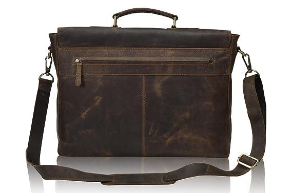 Amazon.com: Adiba adulto bolsas para portátiles en clásico ...