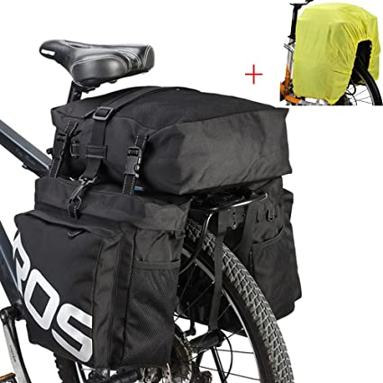 MLSice Roswheel Accesorios para Bicicletas de montaña MTB 37l ...