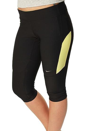 nike filament short tights