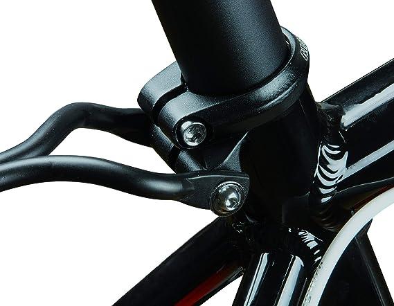 Massi Abrazadera de tija sillin, Deportes,Ciclismo, Color: Negro, Medida: 31,8mm: Amazon.es: Deportes y aire libre