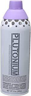 product image for PLUTONIUM Paint Ultra Supreme Professional Aerosol Spray Paint, 12-Ounce (Prince Purple)